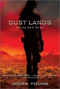 Dust Lands - Blood Red Road