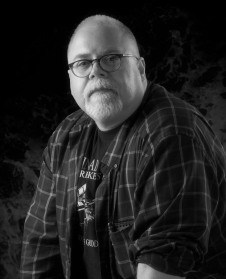 Eric Turowski headshot cropped