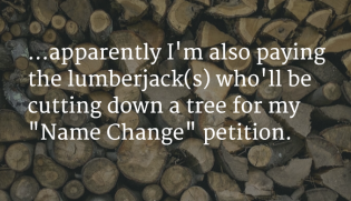 Lumberjack(s) Cropped