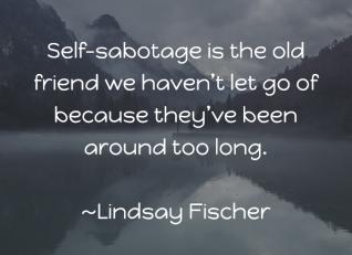 Lindsay - Self Sabotage